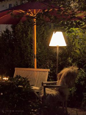 Gartenblog GeniesserGarten  Beleuchtung Garten