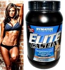 la mejor proteina para mujer sin engordar
