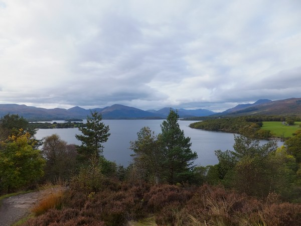 conseils road trip ecosse highlands