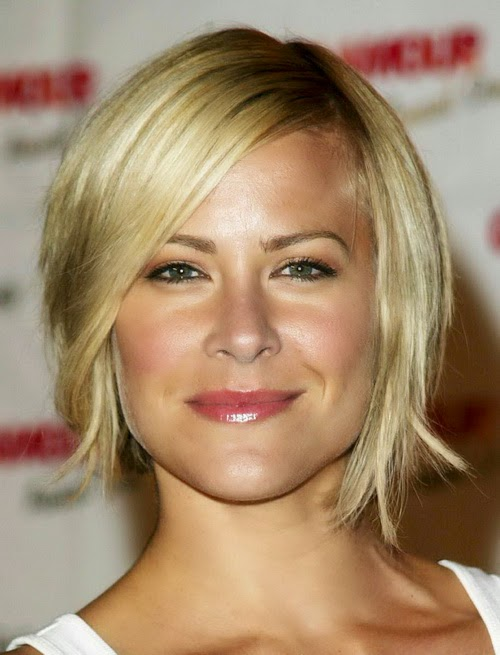 Short Hairstyles Fine Straight Hair Page 1