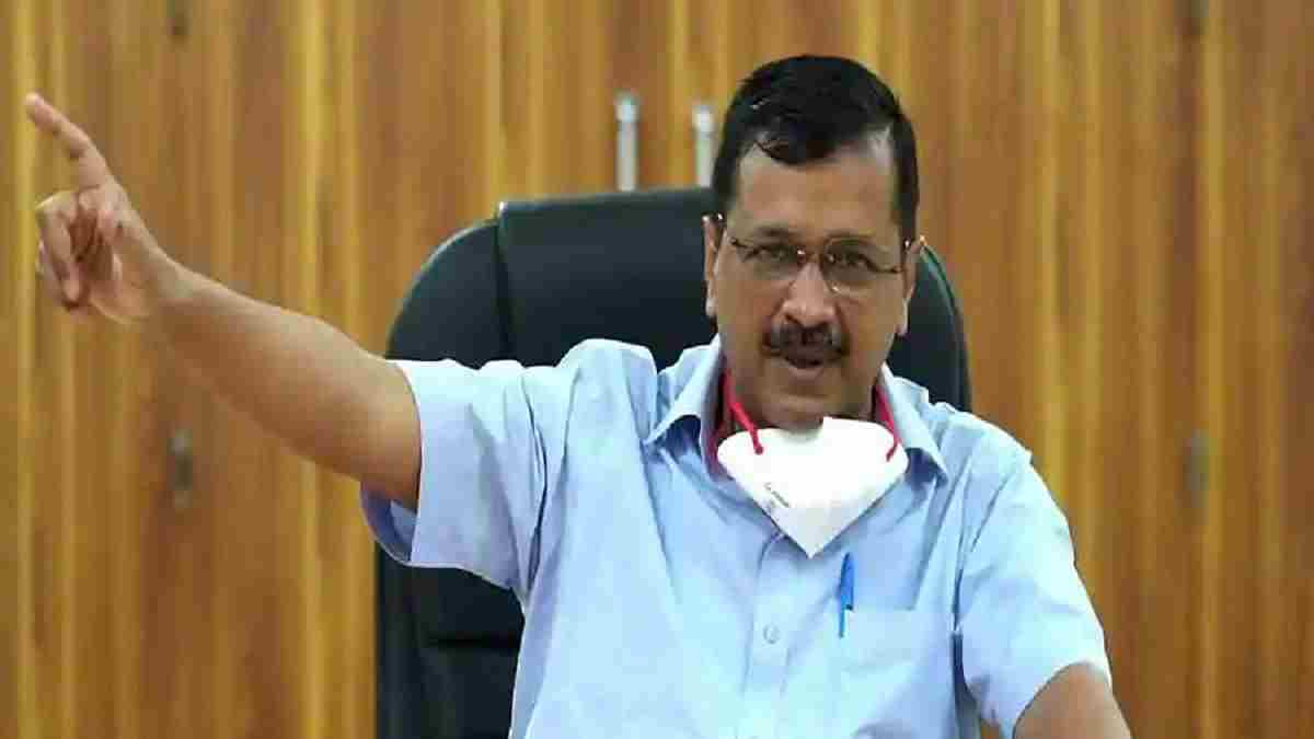 The Delhi cabinet led by Arvind Kejriwal has rejected the proposal of the town police to represent a panel of lawyers to fight against the central agricultural laws