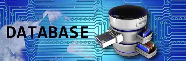 Pengertian Fungsi Kegunaan Database dan Jenis-Jenisnya