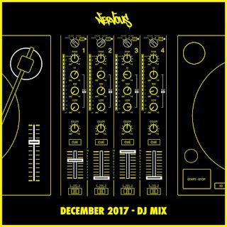 MP3 download Various Artists - Nervous December 2017 DJ Mix iTunes plus aac m4a mp3