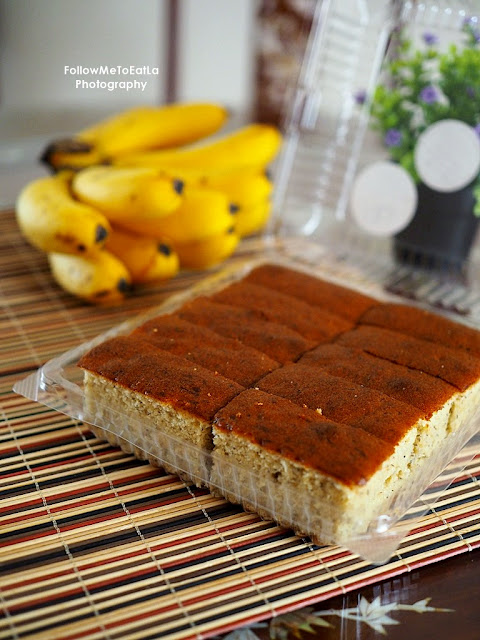 GROUPBUYKL Cakes Delivery From Hiap Joo Banana & Butter Cakes In Johor Bharu