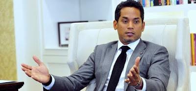 Pusingan U RUU355 UMNO dan PAS