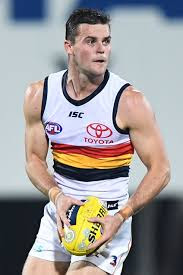 Brad Crouch (AFL Rising Star) Age, Biography, Height, Birthday, Instagram, Is He Dating His Girlfriend or Single?