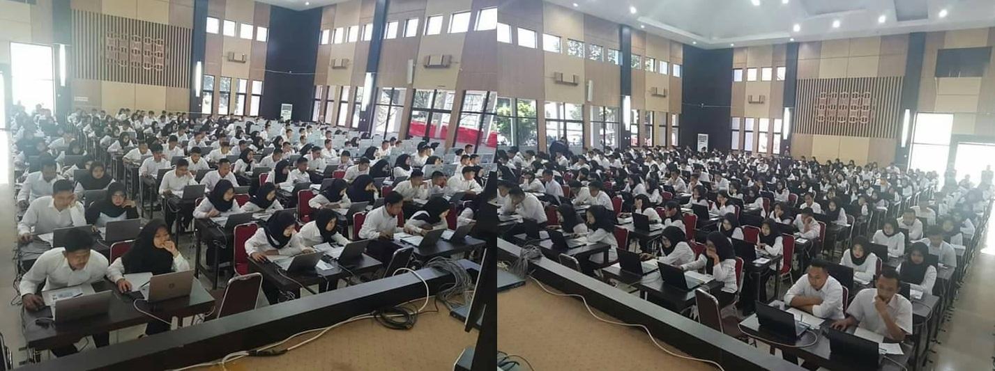 Kumpulan Soal CPNS 2020 Terbaru dari Peserta Yang Sudah Tes SKD CPNS