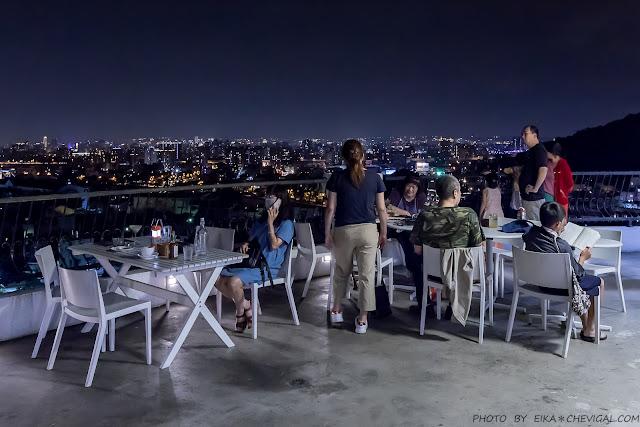 MG 7266 - 眺高啖藝,離台中市區超近的美麗景觀餐廳,輕鬆環視將近270°的萬家燈火