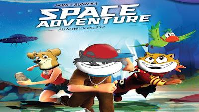 Sab jholmaal hai space adventure , Sab jholmaal hai space adventure movie download in Hindi
