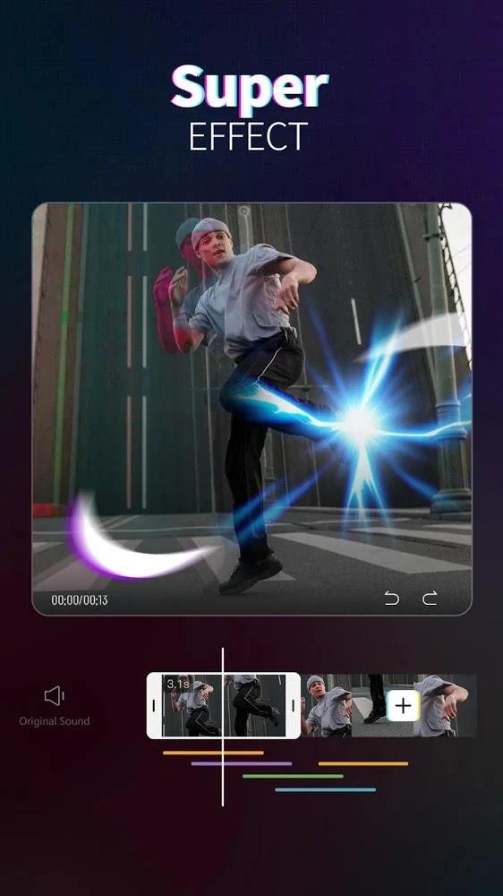 Magic Video Maker (MOD, VIP Unlocked)