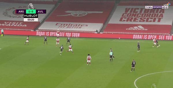 arsenal-vs-aston-villa الان مشاهدة مباراة آرسنال واستون فيلا بث مباشر اليوم 08-11-2020 في الدوري الانجليزي