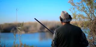برك صيد البط بالفيوم
