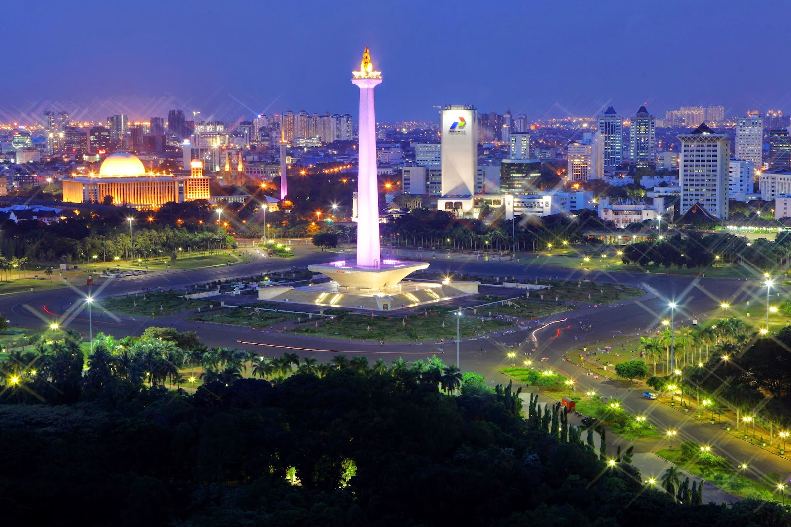 Tourist Attraction In Jakarta