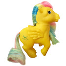 My Little Pony Skydancer Year Two Int. Rainbow Ponies I G1 Pony