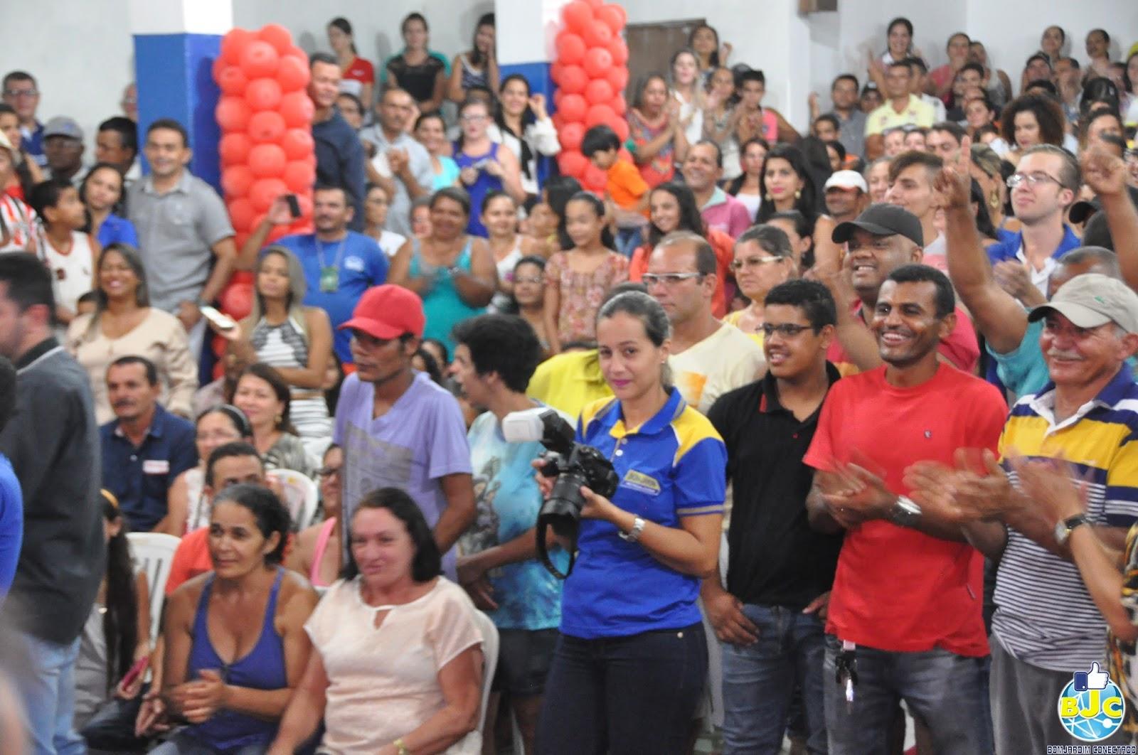 festa em bom jardim hoje: das Eleições Municipais 2016 em Bom Jardim – PE