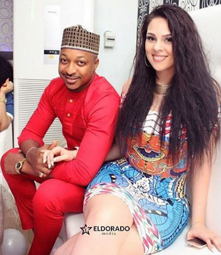 IK Ogbonna: I toast my wife everyday