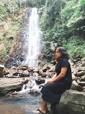 sappuran aek porda masundung, air terjun tapabuli tengah, air terjun sibolga, Tempat Wisata di Sibolga Tapanuli Tengah yang Wajib Kamu Kunjungi.