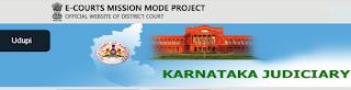 Udupi District Court Stenographer, Typist, Peon Question Paper Pattern