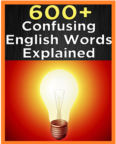 alt=600-plus-Confusing-English-Words-Explained