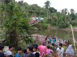 Mandi di Telaga Timbulun, Nanang Dilaporkan Hilang