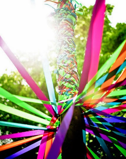 11 30 Am Saay June 21st Spring Garden Waldorf School Maypole Dancing Is A New Addition To Wolf Creek Trading Co Summer Solstice Celebration Festival