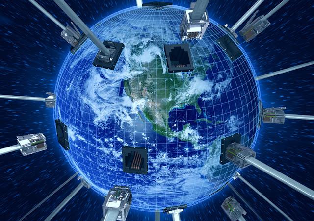 Negara dengan Paket Internet Termahal di Dunia