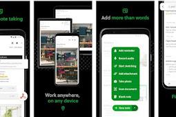 12 Aplikasi Tambahkan Pengingat Terbaik di Android