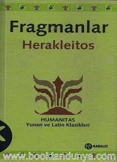 Herakleitos - Fragmanlar