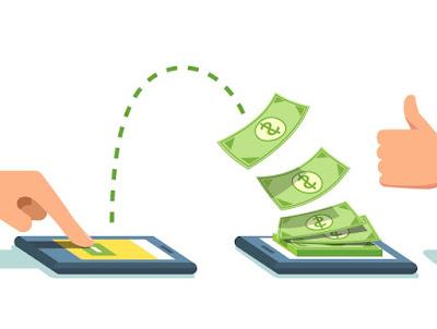 Transfer Dana Antar Bank Menggunakan KlikBCA