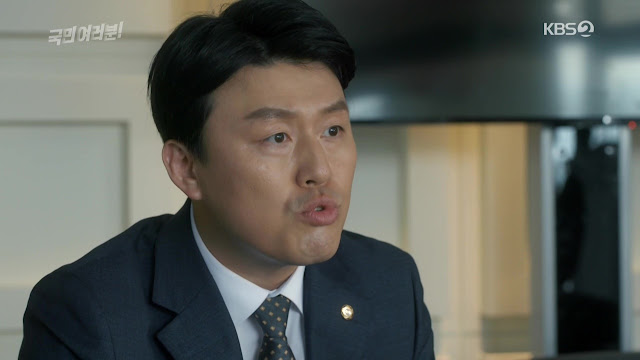 Sinopsis My Fellow Citizens Episode 29 - 30