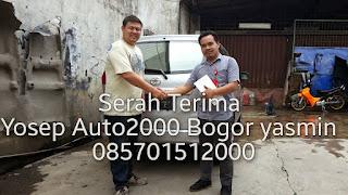 Promo Toyota Grand New Avanza di Kota Bogor Bulan April 2016