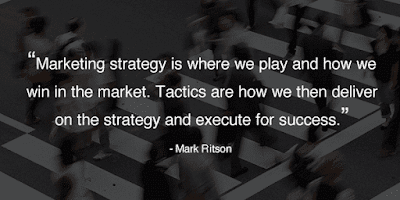 Marketing Success Quotes