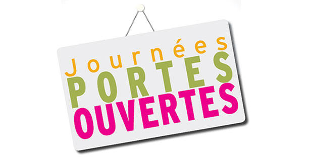 Portes Ouvertes Lycées Orientation 2018 2019