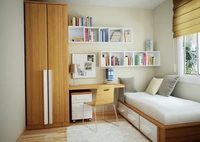salah satunya yaitu kamar tidur memang perlu diperhatikan dengan benar dari segi ukuran k Contoh Desain Interior Kamar Tidur Minimalis Sederhana