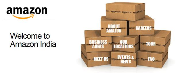 Amazon India Hyderabad Development Center India Pvt Ltd