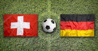 موعد مباراة ألمانيا وسويسرا مباشر 13-10-2020 والقنوات الناقلة في دوري الأمم الأوروبية