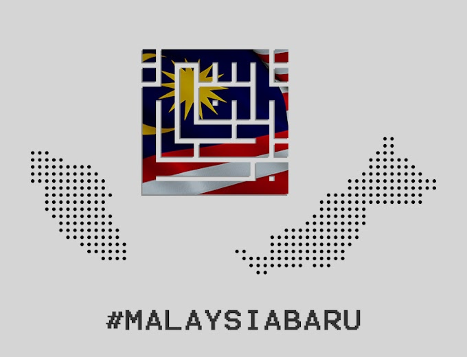Kufi Wednesday #46 | Malaysia Baru