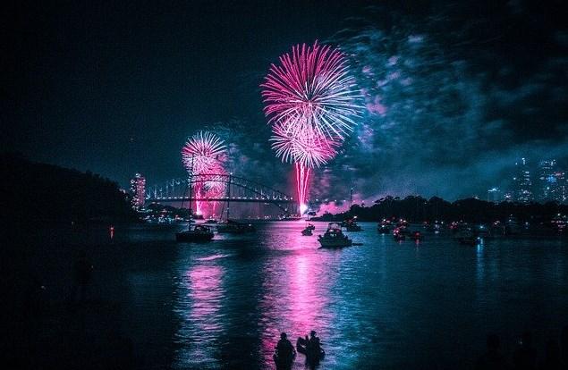Ucapan Selamat Tahun Baru 2020 Penuh Doa dan Harapan