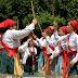 Erreka-Ortu organiza para el fin de semana una nueva edición del encuentro 'Retuerto en danza'