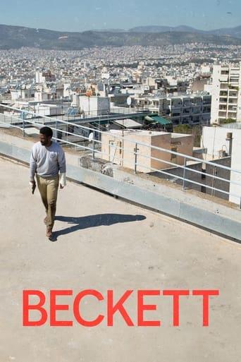 Baixar Filme Beckett Torrent (2021) Dublado WEB-DL 1080p