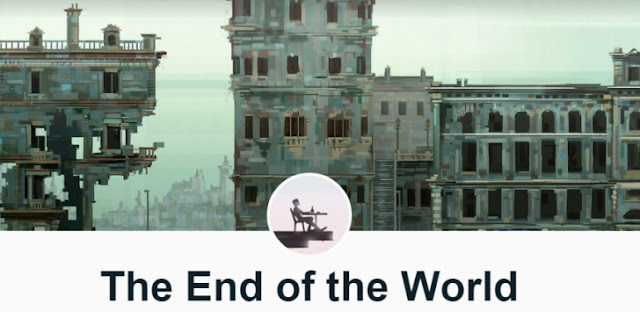 Download The End of the World Apk