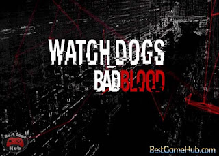 Watch Dogs Bad Blood PC Game Full Version Download