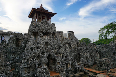 Taman Wisata Gua Sunyaragi