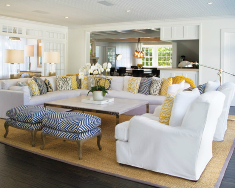 Coastal Home Style Starboard Design Tipsto Sectional Or Not
