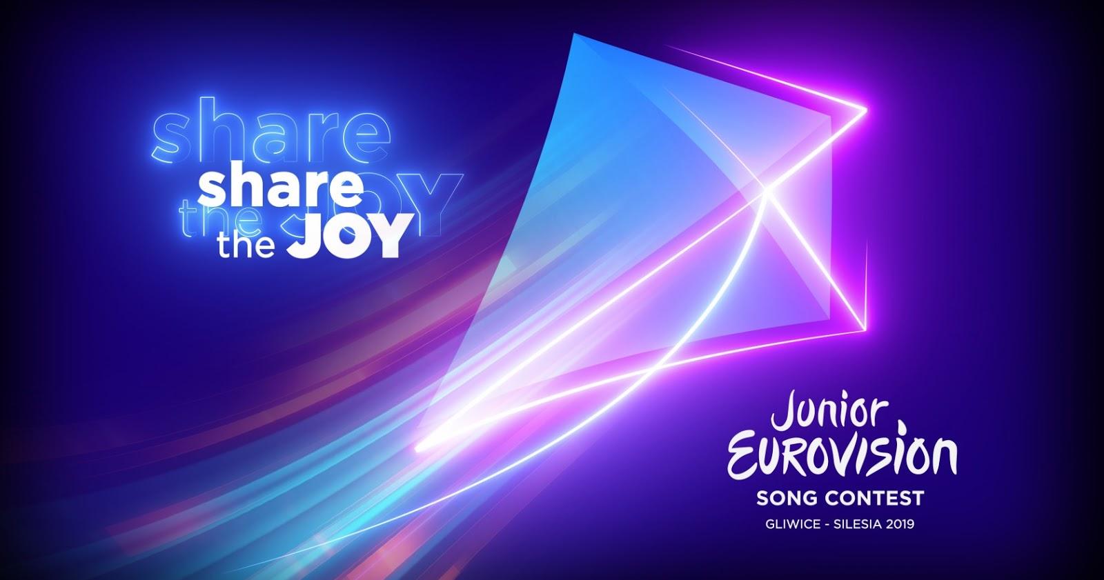 ESPAÑA PARTICIPARÁ EN EUROVISIÓN JUNIOR 2019