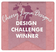 Cheery Lynn Designs Winner