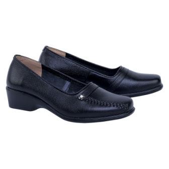 Sepatu Pantofel Wanita Catenzo DM 114