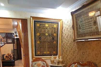 Jual Rumah Mewah Murah Kp Melayu Otista-Ivan 081282892166