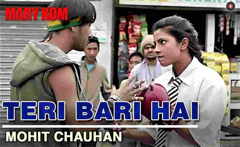 ud ja ab teri bari hai, mayy kom motivational song, motivational songs in hindi, mp3 download