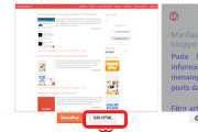 Cara membuat checklist homepage